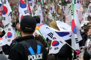 박근혜 전 대통령, 영장 기각이냐 발부냐 갈림길