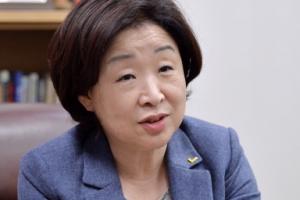 """심상정 """"거침없이 개혁하겠다, 노동을 국정 제1과제로""""…TV토론"""