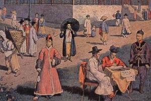 """[런웨이 조선] """"비너스의 곡선도 못 따라갈 美"""" 파리지앵이 탐낸 조선의 모자들"""
