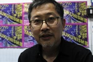 朴정권 풍자 '세월오월' 3년 만에 재전시
