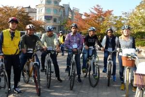 한국관광공사 5월 13~14일 제주서 자전거 여행 축제