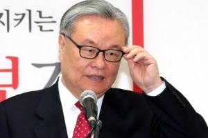 한국당 '구원투수' 인명진, 마운드서 언제 내려올까