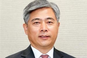 한국암웨이 대표이사 김장환