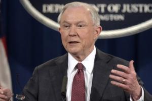 美법무부, 불법체류 '피난처 도시'에 연방 보조금 중단