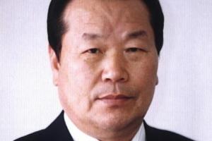 헌정회장에 유용태 전 의원