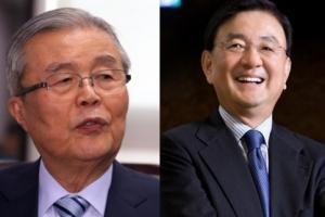 김종인-홍석현-정운찬, 전격 조찬 회동…비문연대 가동?