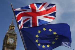 """EU, 브렉시트 2단계 협상 착수 공식 결정…""""미래관계 논의 시작"""""""