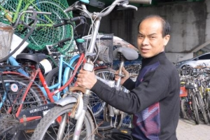 노동의 가치 알려준 자전거 목사… 가난한 이들을 위한 위안과 보탬