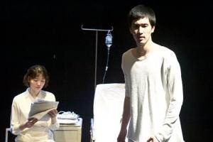 무대에 핀 윤동주·이상의 삶…우리 시대 아픔을 위로하다