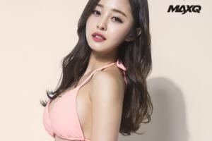 [포토] '머슬 여제' 최설화, 비키니 화보…'미모·몸매' 모두 완벽