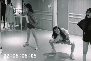 컴백 앞둔 오마이걸, 연습실 상황은?