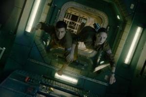 [새 영화] 내일 개봉 SF 재난 스릴러 '라이프'