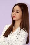 혜리 '봄꽃 닮은 미모'