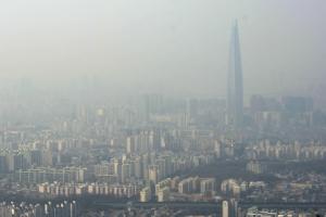 숨 쉴 틈도 없는 도시