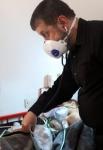시리아서 '화학무기 의심…