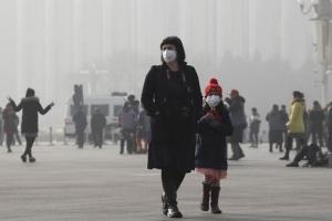 """[단독] """"최대 80% 중국發 미세먼지 경로… 베이징 등 대도시 중심 추적 작업"""""""