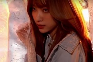 10개월 만에 컴백 앞둔 EXID, 재킷 사진 촬영 현장