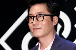 [포토] 김주혁, 부드러운 미소