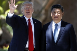 """민주 """"트럼프 '한국은 중국의 일부', 진위 밝혀야"""""""