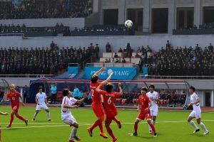 北, U-19 아시아축구선수권 등 스포츠 대회 유치 적극