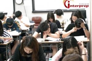미국 대학 입학-여름특강 트렌드는?... SAT·ACT 전문학원 인터프렙 4월 설명회