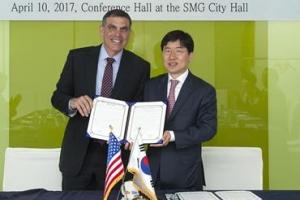 '로봇 수술' 세계 1위 기업, 서울에 진출