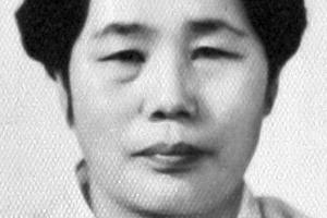 한국 첫 여성 영화감독 박남옥 선생 별세