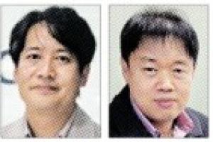 오성진·이명학 '4월 엔지니어상'