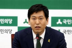 """안철수 측, 바른정당 단일화 제안에 """"정치인에 의한 인위적 연대 거부"""""""