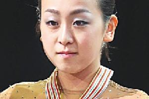 연아 벽 못 넘은 '2인자' 아사다 마오 은퇴