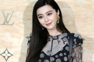 [포토] 고혹미 넘치는 중국 대표미녀 '판빙빙'