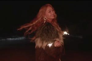 씨스타 효린·래퍼 창모 콜라보…'블루문' 뮤직비디오 티저