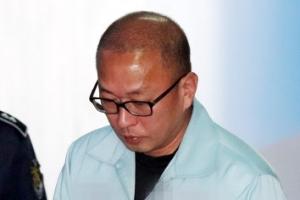 검찰, 차은택·송성각 징역 5년 구형…'최순실 게이트' 첫 구형