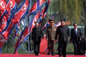 北김일성 생일선물은 여명거리…남은 선물 보따리는 핵?