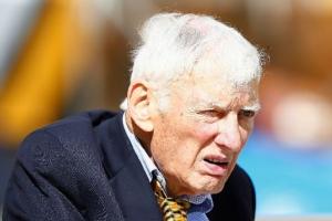 댄 루니 NFL 피츠버그 구단주 85세에 눈 감다, 오바마 애도 성명