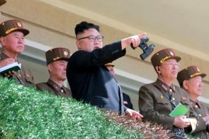 """北외무성 """"핵실험, 언제든 가능""""…美선제타격시 응징 위협"""