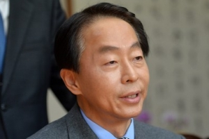 """김현철 """"文, 영호남 화합하고 갈등·분열 통합할 유일 후보"""""""