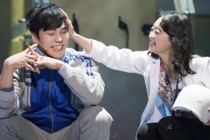 [공연리뷰] 뮤지컬 '미스터 마우스'