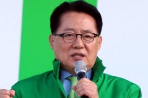 """김종인 '안철수 캠프' 합류···박지원 """"입당하지 않고 외곽서 지원할 것"""""""