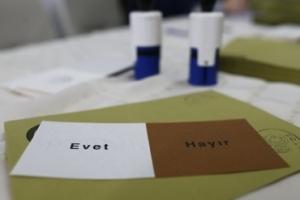 """""""터키 부정투표 정황 속출""""…야권 '술탄개헌' 백지화 촉구"""