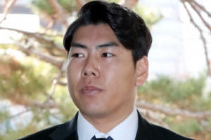 '음주 삼진아웃' 강정호, 항소심서도 집행유예