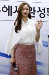 김연아, 우아한 미모 뽐내…