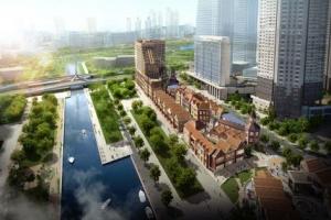 송도국제도시, 대형 유통시설 입점으로 쇼핑메카 급부상