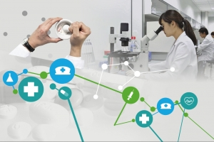 R&D기술 양방향 공유… 신약 개발 '오픈 이노베이션' 열풍