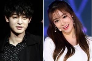 """정준영·티아라 지연 열애설…양측은 부인 """"친할뿐 사귀진않아"""""""