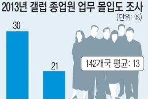 """[제1회 중소기업大賞] """"성과공유 사람 중심 경영이 성장 이끈다""""…우수 中企 4곳 선…"""