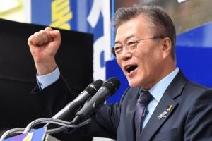 """문재인 주적 논란 종결? 이종걸 """"대통령은 국방부장관이 아니다"""""""