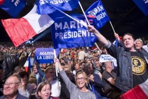 프랑스 대선 오늘 1차 투표 시작