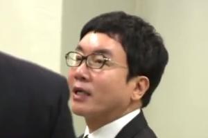 [속보] '구속 집행정지 중 도주' 최규선 순천서 검거…서울 압송중
