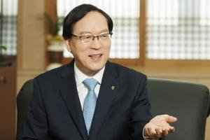 김용환 농협금융회장 연임 추천